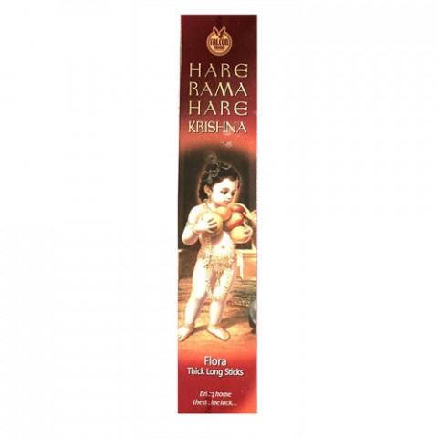 0228 - Incenso Falcon Brand Massala Hare Rama Hare Krishna