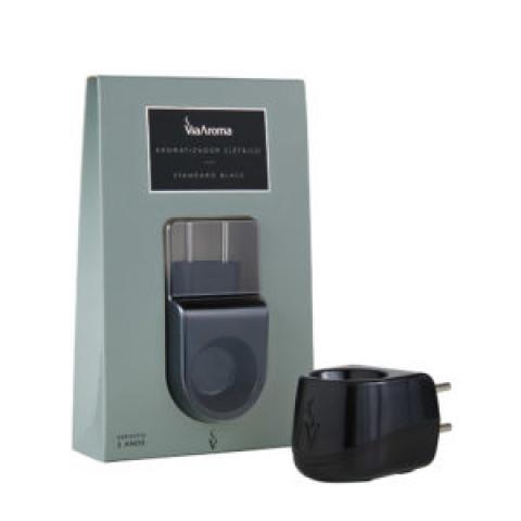 VA005-2 - Aromatizador Via Aroma Standard Preto (Bivolt)
