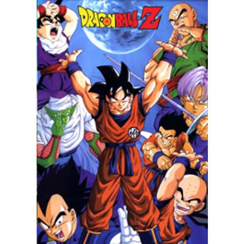 Dragon Ball Z - Coleção completa DUBLADA(episódios + filmes + ovas + especiais)