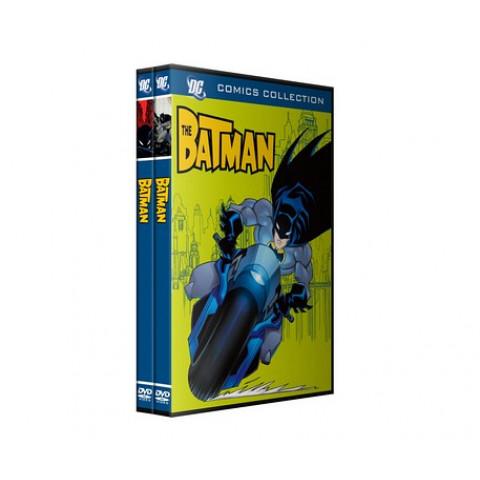 O Batman - Série Completa