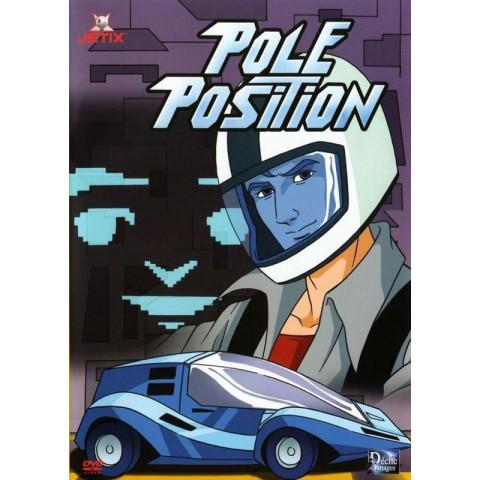 Pole Position - Série Completa