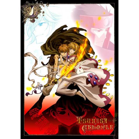 Tsubasa Resenvoir Chronicles