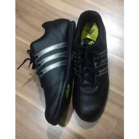 Chuteira Adidas N 38