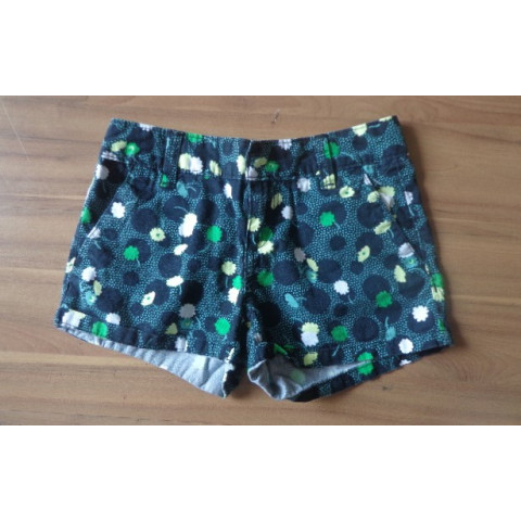 Short estampado Old Navy T: 7 anos