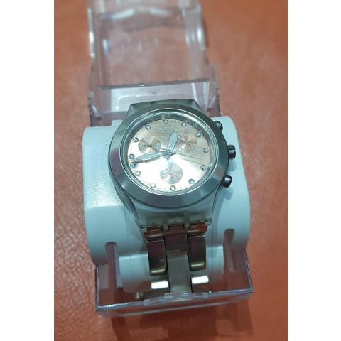 Relógio Swatch modelo  Diaphane