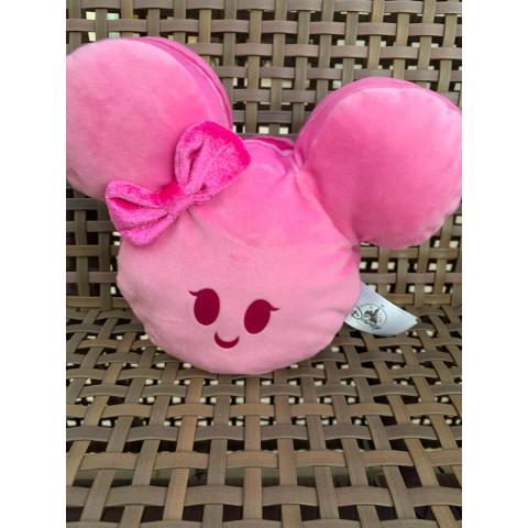 Almofadinha Minie Disney rosa - pequena