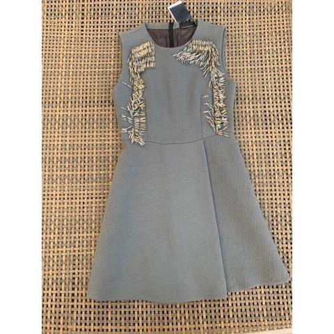 Vestido NK Store com etiqueta tamanho 38