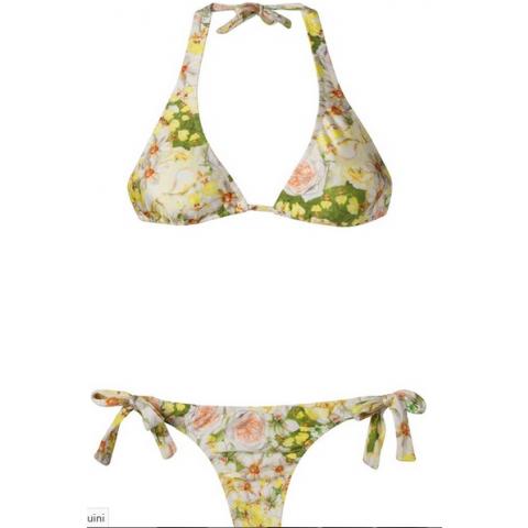 Biquini Isolda  Floral T: G Novo