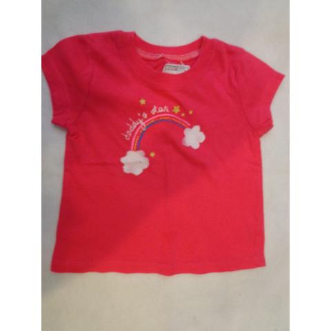 Blusinha Oshkosh 9 meses menina