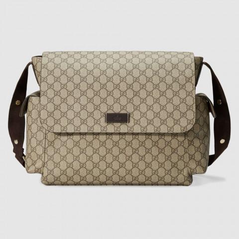 Bolsa Gucci plus diaper bag