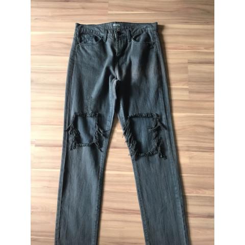 Calça Black Jeans BDC, 28w (veste 38-40 brasil)