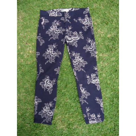 Calça GAP Skinny sem uso, tamanho 0 (veste 34-36)