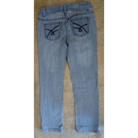 Calça jeans DKNY Tamanho: 14 anos