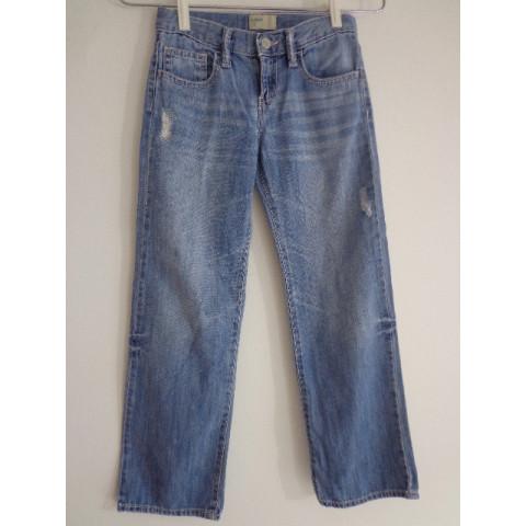 Calça Jeans GAP, 7 anos
