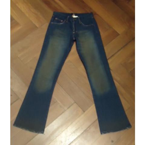 Calça jeans K&T tam 40- NOVA
