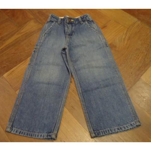 Calça jeans OSHKOSH T: 4 anos