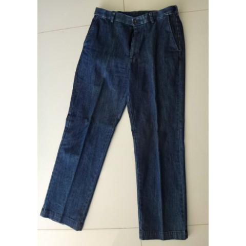 Calça Jeans Roundtree & York, 32x30 (veste 42 brasil)