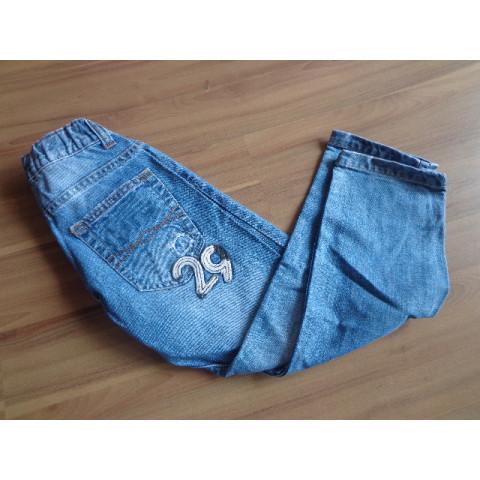 Calça jeans ZARA 4-5 anos