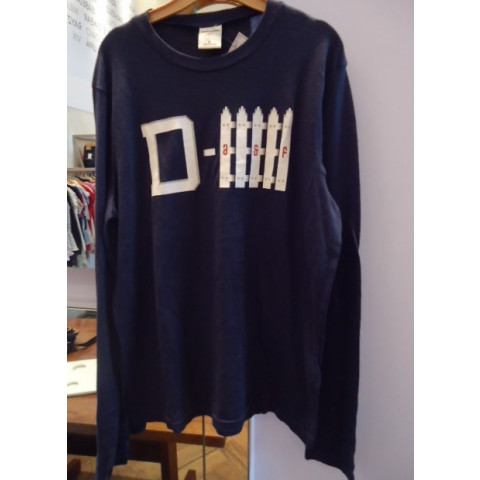 Camisa malha Abercrombie Kids T: XL