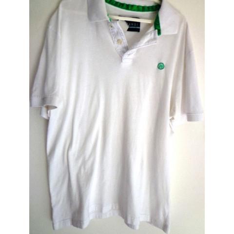 Camisa Polo Mandi masculina tam M
