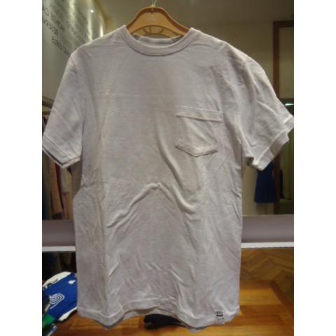 Camiseta Hot Buttered, M (veste 8-10 anos)