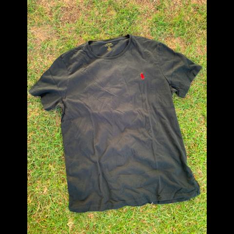 Camiseta Ralph Lauren, G Doação Boninho