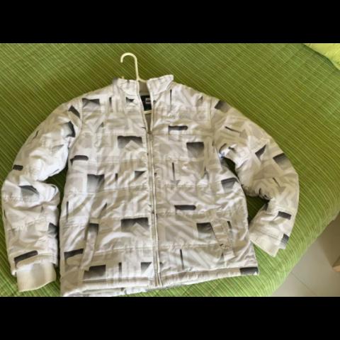 casaco de neve quick silver xl