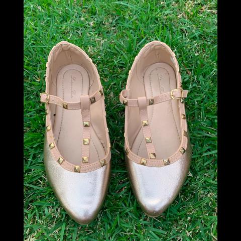 Sapato infantil, 35