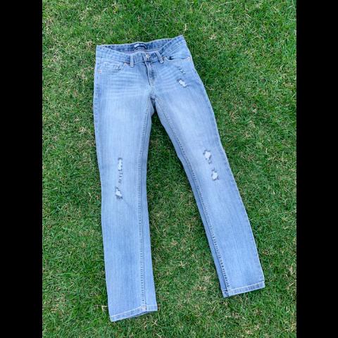Calça jeans infantil LEVIS, 12 anos