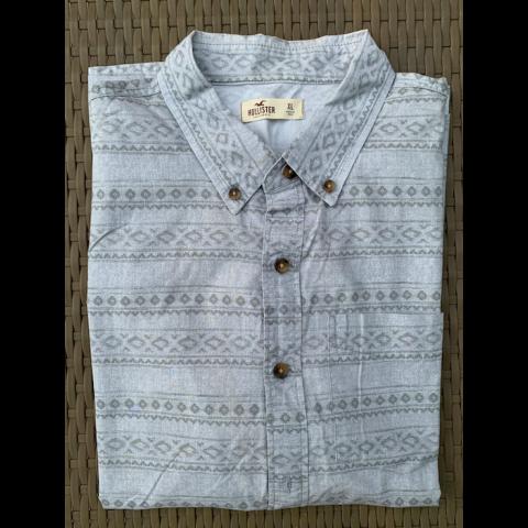 Camisa Hollister, XL