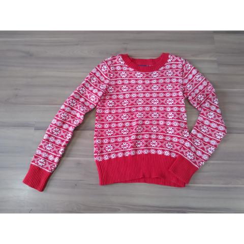 Casaco tricot Gap T: 8 anos