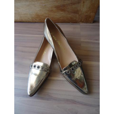 Sapato Bico Luiza Barcelos N°36