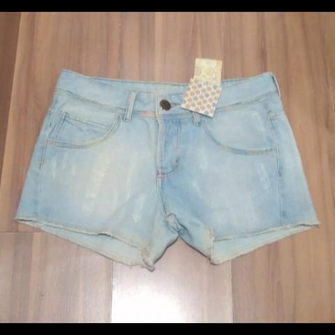 Short Jeans Farm tam:36