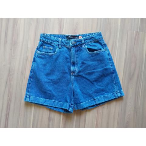 Short Jeans Afghan tam:40