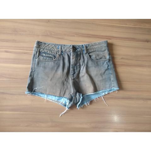 Short Jeans ANIMALE tam:36