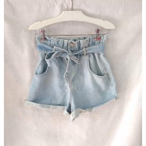 Short  Jeans Zara tam:38