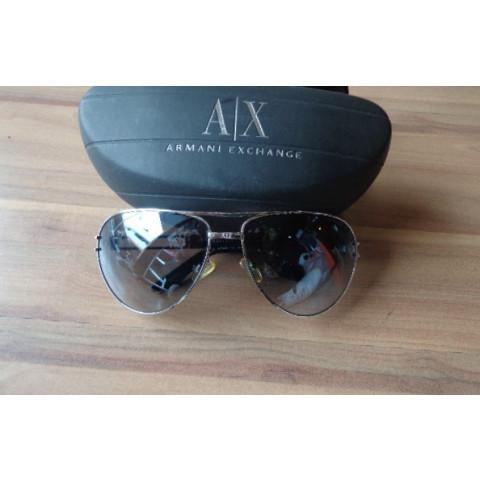 Óculos Armani Exchange AX025/S
