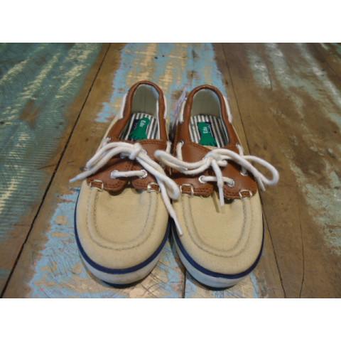 Sapato Polo Ralph Lauren tam 24