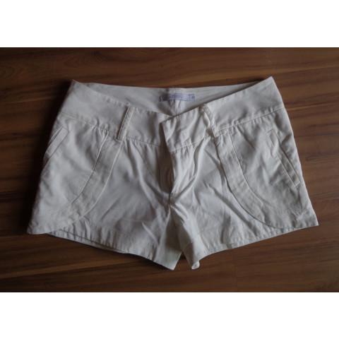 Short branco ATEEN T:40