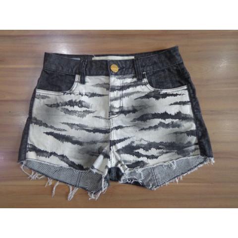 Short jeans Corporeum T: 38