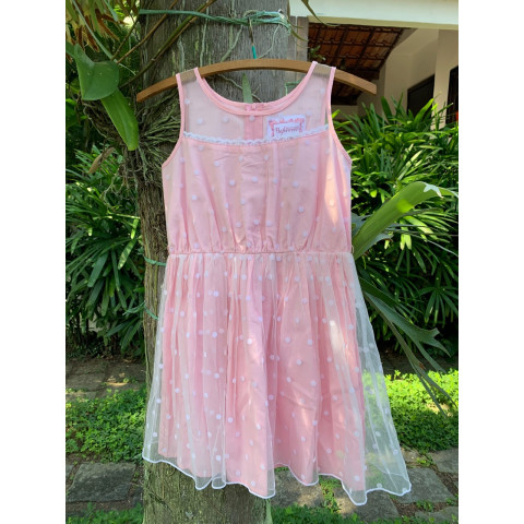 Vestido Beforever by American Girls T: 8 anos