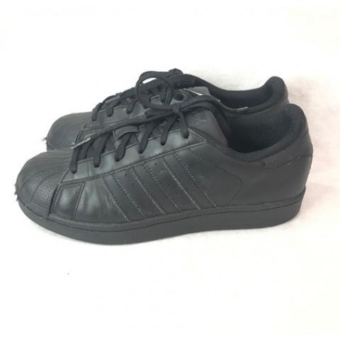 Tênis Adidas Superstar preto T: 36