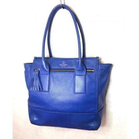 Bolsa Azul Kate Spade