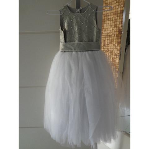 Vestido de DAMA D.Tonetti, 5-6 anos Linha festa