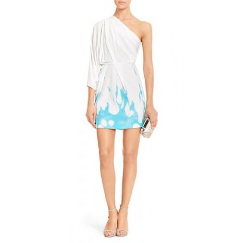 Vestido Diane Von Furstenberg 0 (Brasil 34-36)