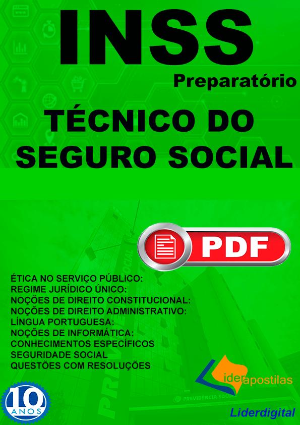 Tecnico INSS