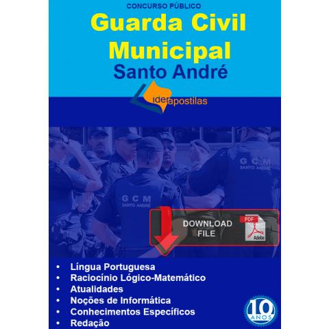 Guarda Municipal de Santo andré