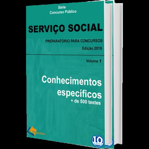Assistente Social Concursos