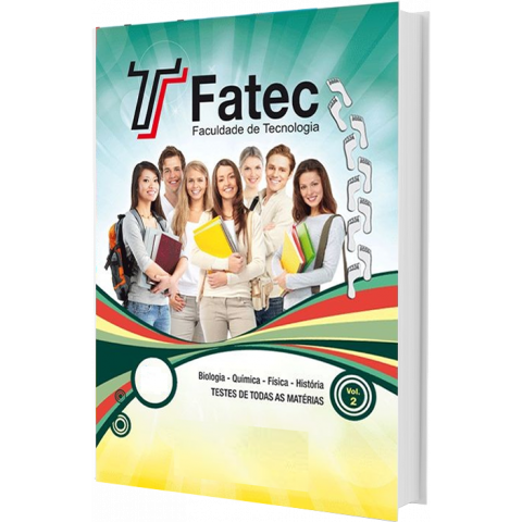 Material de Estudo Fatec 2016