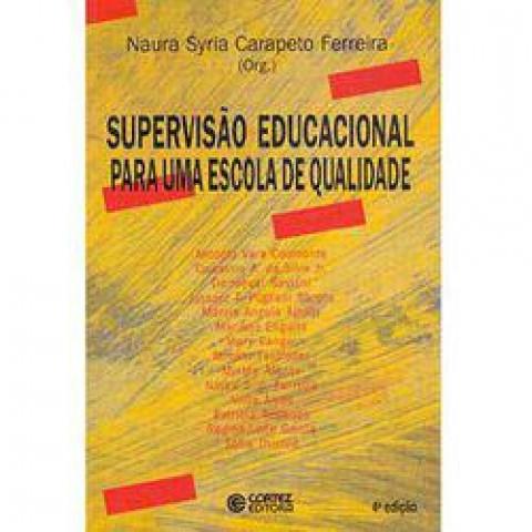 Supervisão Educacional para uma Escola de Qualidade